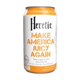 Heretic Make America Juicy Again