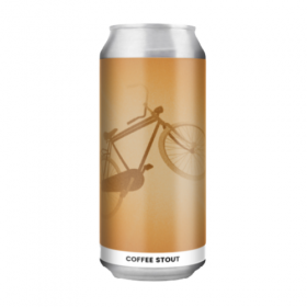 Alefarm Solemn Cycle Coffee Stout