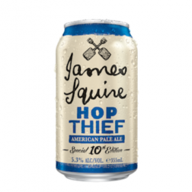 James Squire-hop Thief Cans