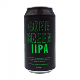 Colonial Gone Green Ddh Ipa
