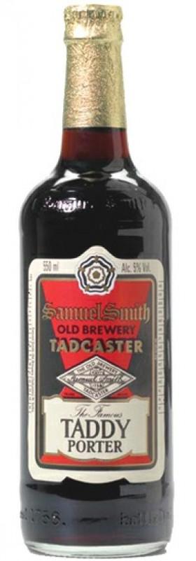 Samuel Smith- Taddy Porter