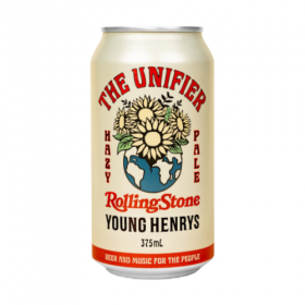 Young Henrys Rolling Stone The Unifier Pale