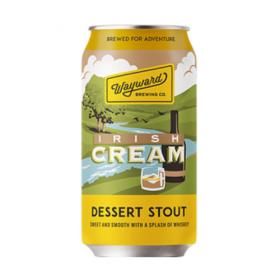 Wayward Irish Cream Stout
