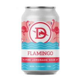 Dainton Flamingo Pink Lemonade Sour