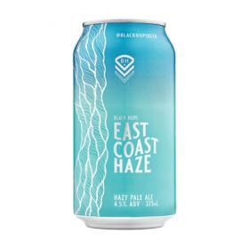 Black Hops East Coast Haze Hazy Pale Ale