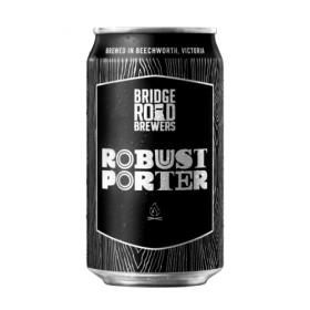 Bridge Road Robust Porter Can