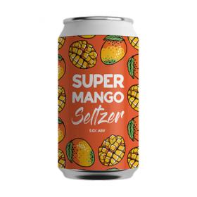 Hope Mango Seltzer