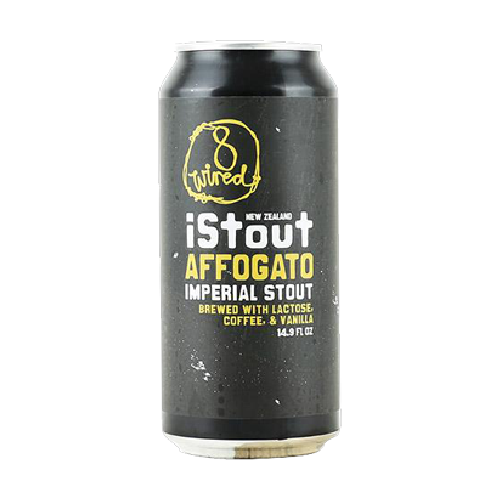 8 Wired Istout 440ml Cans