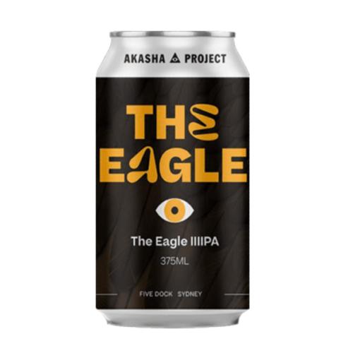 Akasha The Eagle Iiiipa Quadruple Ipa