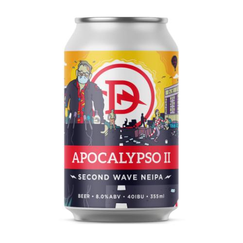 Dainton-apocalypso Ii Neipa