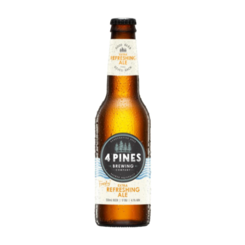 Four Pines Refreshing Ale