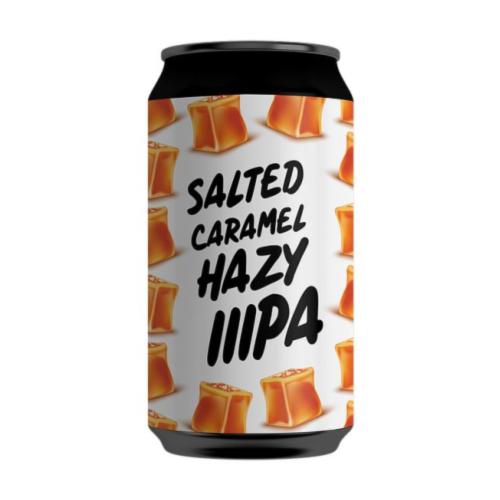 Hope Salted Caramel Hazy Iiipa