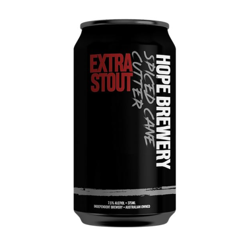 Hope Spliced Cane Cutter Extra Stout